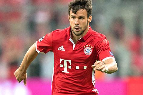 Juan Bernat (Bayern München)