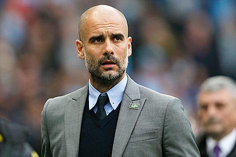 Larry Kayode wechselt zu Manchester City