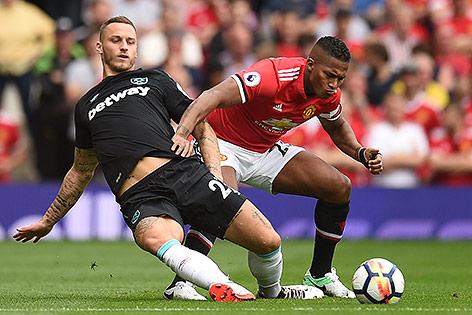 Manchester United startet famos in die Saison