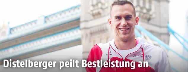 Dominik Distelberger