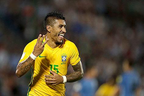 Paulinho (BRA)