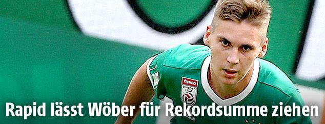 Maximilian Wöber (SK Rapid Wien)