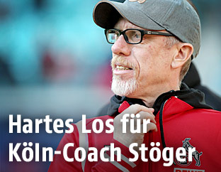 Peter Stöger (Köln)