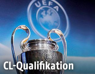 Pokal der UEFA Champions League