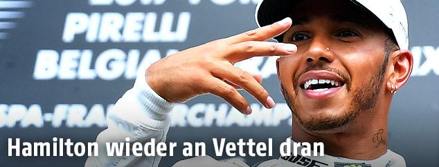Lewis Hamilton (GBR/Mercedes)