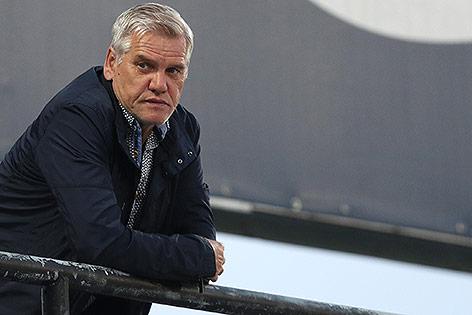 Admira-Trainer Buric geht zu Greuther Fürth
