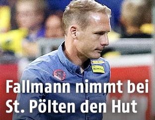 Jochen Fallmann (SKN St. Poelten)