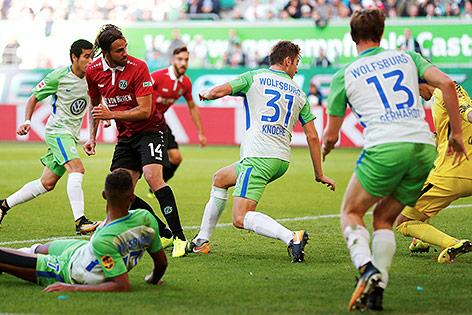 Köln kassiert dritte Pleite - 0:3 gegen Augsburg