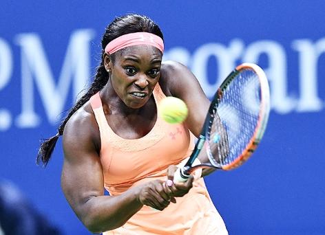 Überraschungscoup: Ungesetzte Stephens gewinnt US Open