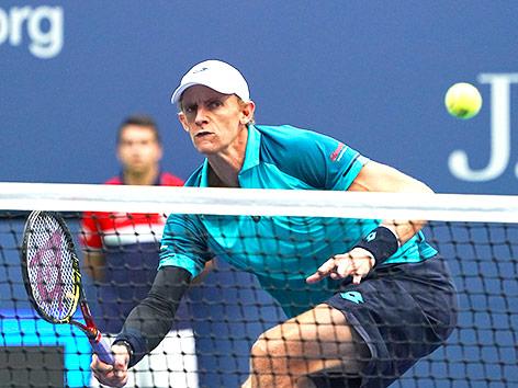 Tennis: Nadal und Anderson im US-Open-Finale