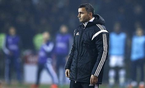 Karabach-Coach Gurban Gurbanow