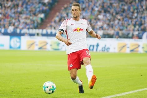 Stefan Ilsanker (RB Leipzig)