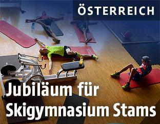 Schigymnasium Stams
