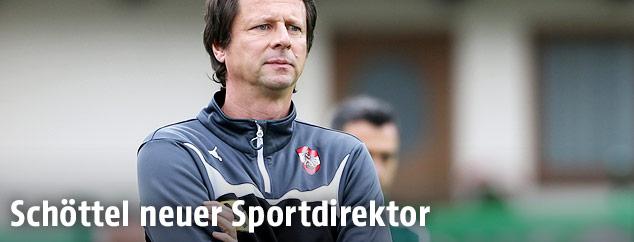 Peter Schöttel