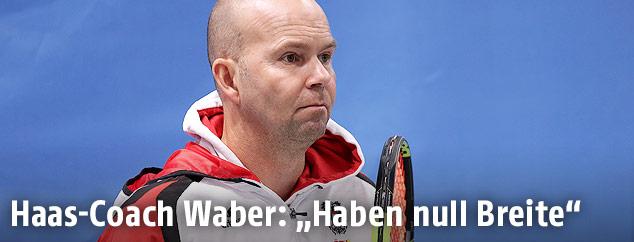 Jürgen Waber