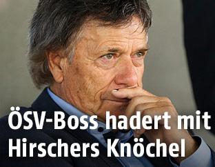 Peter Schröcksnadel (OESV)