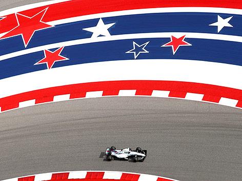 Felipe Massa beendet seine Karriere
