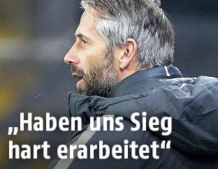 Salzburg-Coach Marco Rose