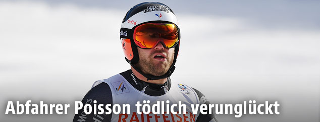 David Poisson