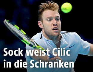 Jack Sock