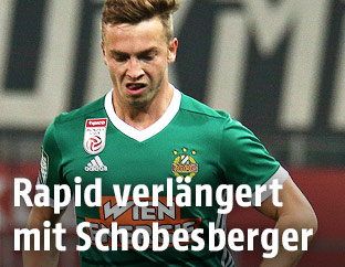 Philipp Schobesberger (Rapid)