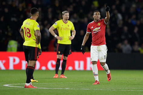 Anthony Martial (Manchester)