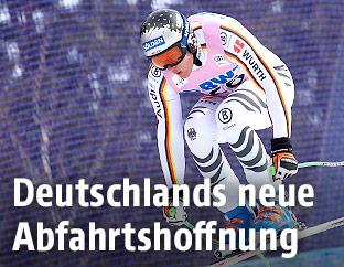 Thomas Dreßen (GER)