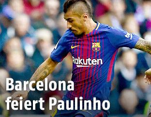 Paulinho (FC Barcelona)