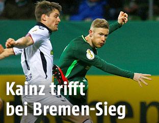 Florian Kainz (Werder)