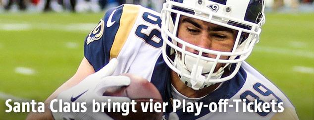 Tyler Higbee (Los Angeles Rams)