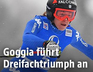 Sofia Goggia (ITA)
