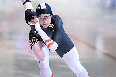 Vanessa Herzog