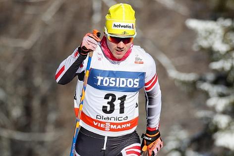 Dominik Baldauf (AUT)