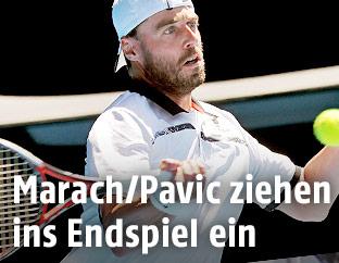 Oliver Marach