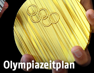 Olympia-Goldmedaille