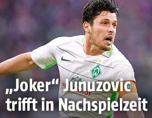 Zlatko Junuzovic (Werder Bremen)