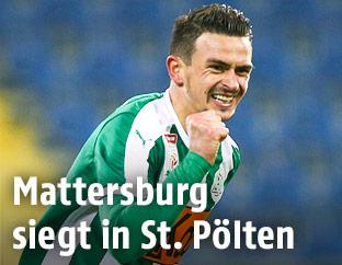 Smail Prevljak (SV Mattersburg)