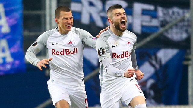 Valon Berisha (FC Red Bull Salzburg)