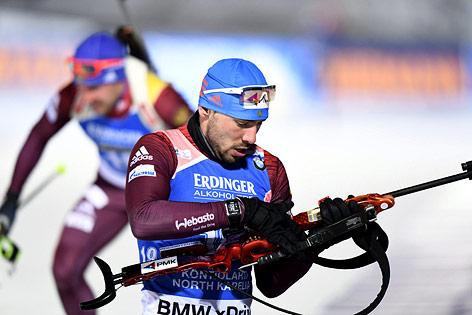 Anton Schipulin (RUS)