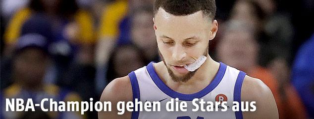 Stephen Curry (Warriors)