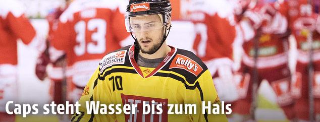 Benjamin Nissner (Vienna Capitals)