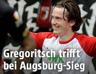 Michael Gregoritsch (Augsburg)