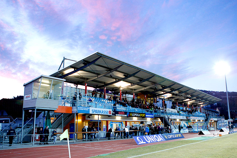 Hartberg-Stadion