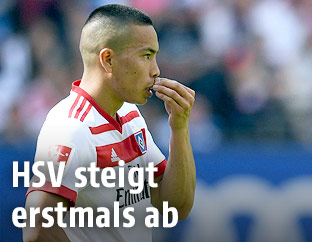 Bobby Wood (HSV)