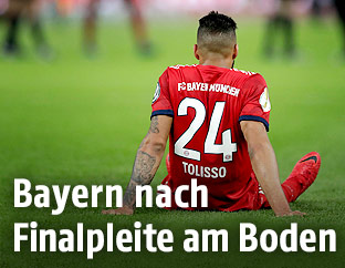 Corentin Tolisso (Bayern)