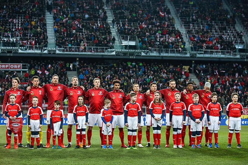 ÖFB-Mannschaft