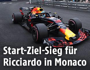 Daniel Ricciardo (AUS/Red Bull)