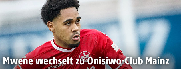 Phillipp Mwene (AUT)