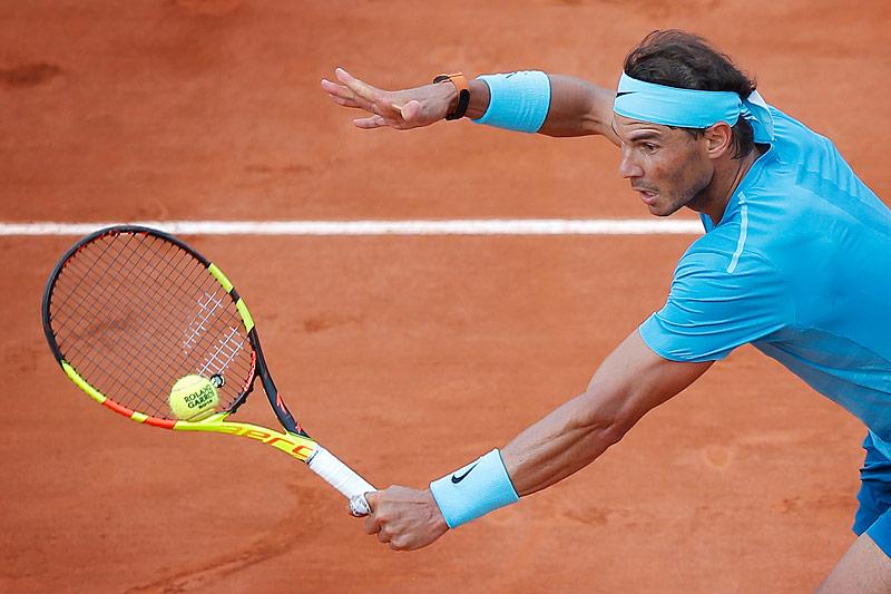 grand slam sieger tennis