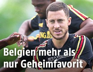 Eden Hazard (BEL)